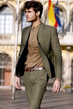 Portuguese Elegance #menswear #simplydapper #stylish