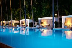 Booking.com : Delano, A Morgans Hotel , Miami Beach, United States of America - 127 Guest reviews . Book your hotel now!