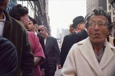 New York City, 1963