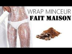 La recette du WRAP MINCEUR fait maison - YouTube