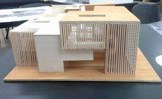 Resultado de imagen para locales municipales diseño arquitectonico