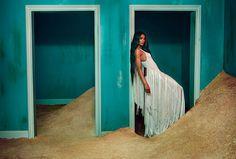 ciara-Roberto-Cavalli-kampanja-fw15-thedapifer