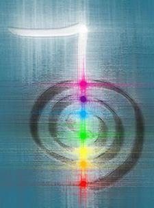@solitalo Hola a todos los Aspirantes a la Quinta Dimensión. Voy a referirme brevemente a los Símbolos básicos de la Energía Sanadora que el Dr. Mikao Usui llamó REIKI. CHO KU REI: Código Sagrado 4…