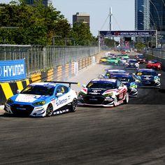 #현대자동차 가 #국내최초 #도심 나이트 #레이스, '#더_브릴리언트_모터_페스티벌_2016' 을 #송도 #도심서킷 에서 5월 21일~22일 양일간 #개최 합니다 - The #first #Night_race in #Korea, '#The_Brilliant_Motor_Festival_2016' will be held in #Songdo #circuit on May 21~22 by #Hyundai #Motor - #car #race #KSF #city_race #festival #motorsport #경주 #도심레이스 #최초 #모터스포츠 #자동차 #자동차그램 #일상 #데일리