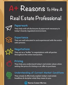 Awesome stuff!  #repost 🙎🏽INFOGRAPHIC: Why it's wise for you to hire a real estate professional if you're into buying or selling your home. #infographic #realestate #homebuying #homeselling #nyreex #westchester #yonkers #bronx #agent #broker #realtor #realestateagent 📷: @kmack_rollerskater_realtor