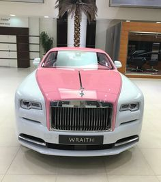likes, 69 comments - Rolls-Royce Motor Cars ® ( on . Rolls Royce Wraith, Ford Gt, Voiture Rolls Royce, Rolls Royce Motor Cars, Girly Car, Top Luxury Cars, Lux Cars, Pretty Cars, Fancy Cars
