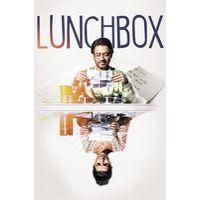Lunchbox de Ritesh Batra