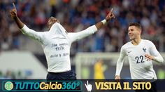 NowNews | Amichevoli Mondiali: Doppio Mbappè, risorge Pogba; Russia altro KO