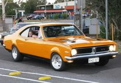 Holden Monaro, Aussie Muscle Cars, Australian Cars, Amazing Cars, Back In The Day, Custom Cars, Cars Motorcycles, Vintage Cars, Cool Cars