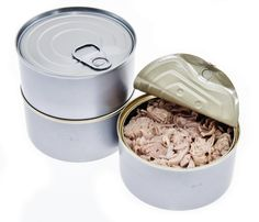 Tuna packed in oil vs water