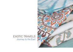 Kravet Fabrics | Home Furnishings | Collections: Diane von Furstenberg