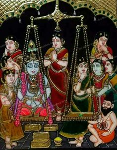 Sru krishna thulabaram