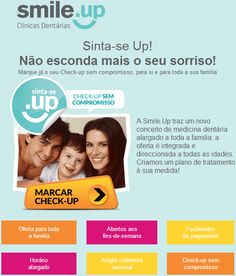 check-up dentario gratuito
