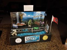 State  float