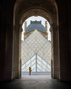 French Architecture - unbeatable