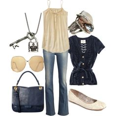 """""""spring wear"""" by lagu on Polyvore"""