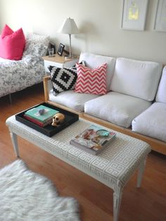 Rooms on a Budget: Tiffany Leigh Interior Design