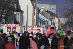 Karneval in Hagen-Boele