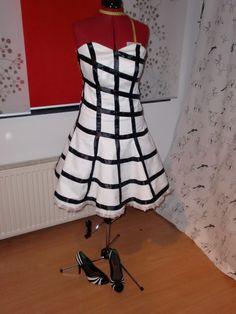 Musical Wicked Ozkothek Ozdust ballroom dress costume Kostüm Kleid