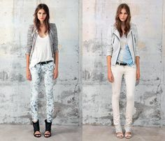 IRO 2013 Spring Summer Womens Collection
