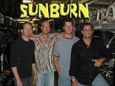 Contact us at www.staceyleeagency.com to hire big name bands,local bands & musicians for your next event! #Sunburnband