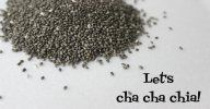 Reaping the #Benefits of #Chia #Seeds