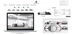 Porsche Fuel-Cell Vehicle Exterior Design 29