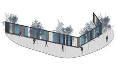 CRONOS OFFICE__Un laboratorio de ideas en el que experimentar con la luz y el pensamiento.