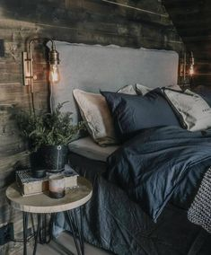20 Neutral Bedroom Design and Decor Ideas to Add Simplicity and Charm to Your Bedroom - The Trending House Cozy Bedroom, Home Decor Bedroom, Decor Room, Suites, Dream Rooms, My New Room, Cozy House, Interior Design, House Styles