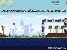 El nivel más difícil de Angry Birds, enfrentarse a los bloques de Nokia 3310.