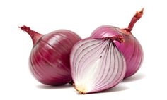 How to Cut an Onion without Tearing Up