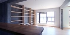 神戸西大池の家 ローコストでシンプルなデザインリフォーム