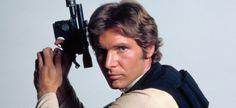 #HarrisonFord s'est blessé sur le tournage de #StarWars Episode VII.