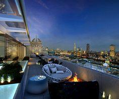 ME Hotel, London