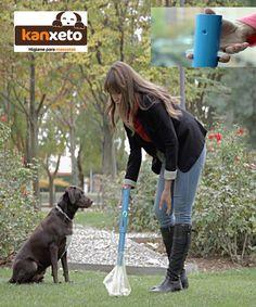 Der #poopscoop für alle #Hundebesitzer & #Hundehalter. Mehr coole #Gadgets & #Geschenkideen auf www.devallor.de #makeityours