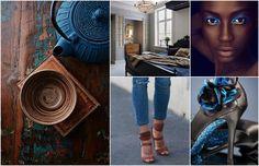 8-brązowy i ciemno niebieski - Joulenka