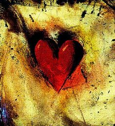 Jim Dine--More Than Hearts