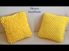 Finger Crochet, Crochet Cow, Crochet Hats, Crochet Pillow Cases, Knit Basket, Crochet Instructions, Crochet Handbags, Arm Knitting, Beautiful Crochet