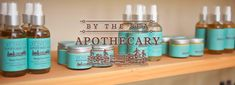 Save 50% on a $30 Shopping Voucher @ By the Sea Apothecary in Black Creek! ~ Shipping Available! Shopping Vouchers, Herbal Oil, Massage Oil, Body Spray, For Your Health, Apothecary, Thoughtful Gifts, Herbalism, Essential Oils