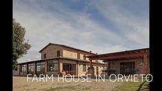 BOOK FARM HOUSE IN ORVIETO £ 160 PER NIGHT
