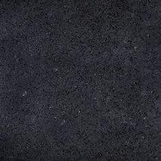 """We are replacing our countertops and just love the non-polished """"leather granite"""" ... Antico cambrian black leathered granite countertop swatch"""