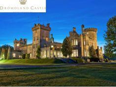The Dromoland Castle Estate  MICE Presentation 2014 by MICEboard via slideshare