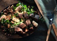 Schneewittchen Salat Rezept von Denise Renee