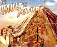 Nuclear cars, robots, mutants, the atom-bomb apocalypse... where did Fallout's grim retro-futurism come from, and how close did we come to a Fallout future?