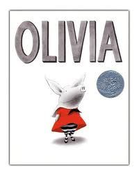 Olivia by Ian Falconer https://whittemore.biblio.org/eg/opac/record/13795?query=olivia;qtype=keyword;locg=65