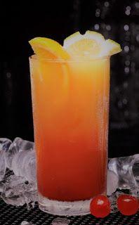 FLORIDA Cocktail Fruit, Florida, Jus D'orange, Sangria, Tupperware, Pillar Candles, Cocktails, London, Candy