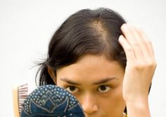 6 things you need to know about hair loss