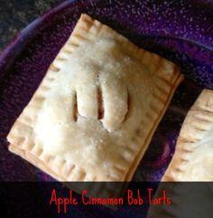 Apple Cinnamon Bob Tarts | Bob's Red Mill