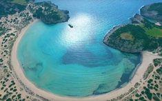 Αυτή η παραλία της Μεσσηνίας είναι μια από τις ωραιότερες παραλίες σε όλη την Ελλάδα -idiva.gr