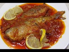 Reteta Plachie de peste - YouTube Romanian Food, Crap, Seafood, Steak, Orice, Food And Drink, Beef, Fish, Recipes